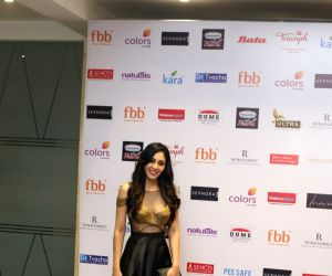 Red Carpet for the Grand finale of Miss India 2018 - Pooja Chopra