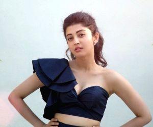 Pranitha Subhash is missing big screen big time