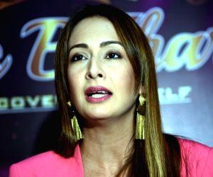 Preeti Jhangiani during a programme