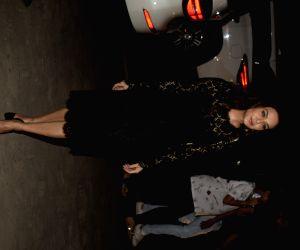Preity Zinta during a programme