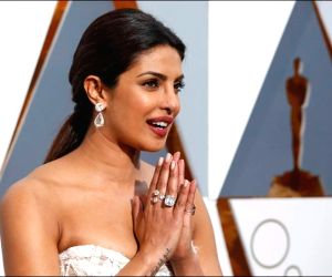 Priyanka Chopra 'begs' people of India to stay at home amidst the 'grave' COVID-19 situation