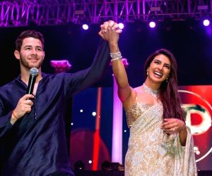 Proud Of Priyanka Chopra For Winning Danny Kaye Award Says Nick Jonas