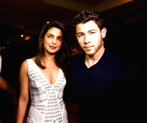 Love, happiness, togetherness: Wishes pour in for Priyanka, Nick