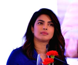 Priyanka Chopra injured knee while filming 'Quantico'