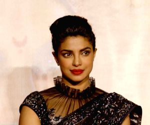 Priyanka Chopra marvels at dichotomy of life at refugee camps