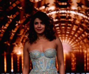 Priyanka Chopra wraps up shooting for 'Isn't It Romantic'