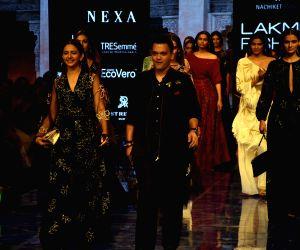 Lakme Fashion Week Winter/Festive 2019 - Rakul Preet Singh
