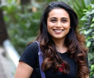 Rani Mukerji to discuss juvenile crime with students as 'Mardaani 2' promotion
