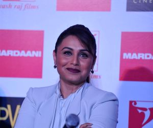 Rani Mukerji to be at Eden on Day 1 of D/N Test