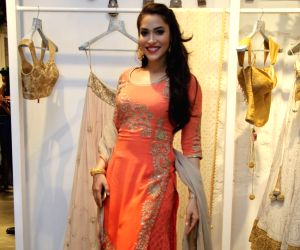 Sumona Parekh's Bridal/Fall Winter 2015 collection