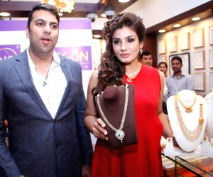 Raveena Launches PNG Try On Feature