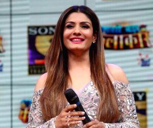 Promotion of Sony TV reality show Sabse Bada Kalakar