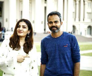 KGF Chapter 2: Raveena Tandon To Play Ramika Sen
