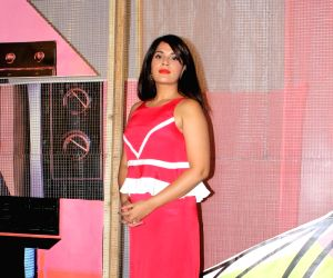 Richa Chadda at Edutainment Show