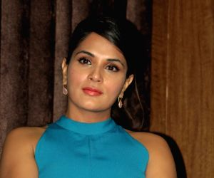 Richa Chadda launches FremantleMedia's first ever web series