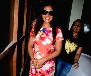"Song launch of film ""Jia Aur Jia"" - Richa Chadda"