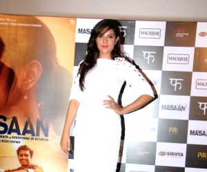 Trailer launch of film Masaan