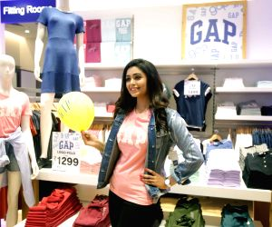 Ritabhari Chakraborty launches GAP Store