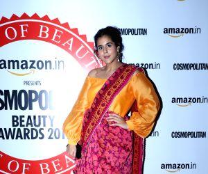 Cosmopolitan Beauty Awards 2019