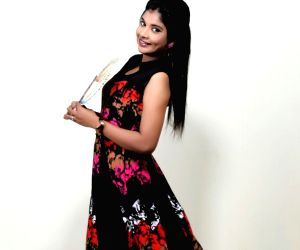 Sabbita Roi' - photo shoot