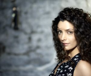 Saiyami Kher photo shoot