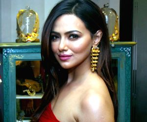File Photo: Sana Khan