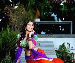 Sanchita Shetty - photo shoot