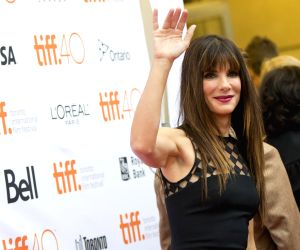 CANADA-TORONTO-40TH TORONTO INTERNATIONAL FILM FESTIVAL-OUR BRAND IS CRISIS