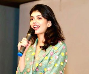 Sanjana Sanghi: Forever grateful to AR Rahman and Mukesh Chhabra