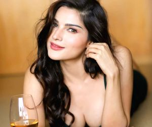 Model Sanjna Singh to make her TV debut on 'Yehh Jadu Hai Jinn Ka'