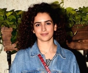 I want to become a bankable actor: Sanya Malhotra