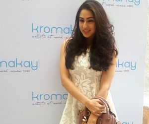 Sara Ali Khan during a programme