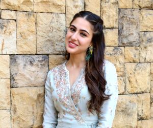 Sara Ali Khan's heartwarm
