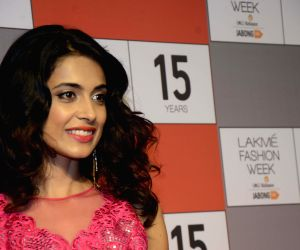 15 years of Lakme Fashion Week