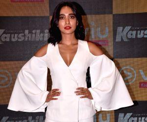 "Launch of web series ""Kaushiki"" - Sayani Gupta"