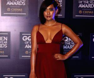 "GQ Men Of The Year Awards"" 2017- Sayani Gupta"