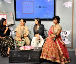 A prelude to The Vogue Wedding Show 2016