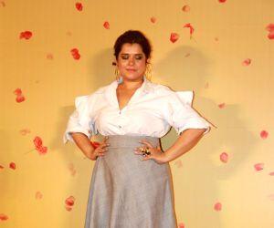 "Trailer of film ""Veere Di Wedding"" - Shikha Talsania"