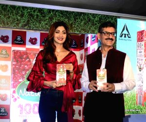 Launch of B Natural juice