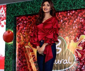 Launch of B Natural Fruits Beverages