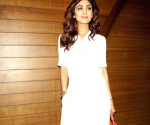 Women Economic Forum - Shilpa Shetty