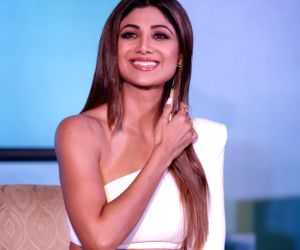Always liked to be ahead of time: Shilpa
