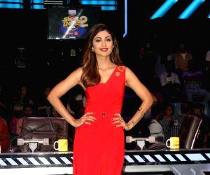 """Super Dancer Chapter 2"""" - Shilpa Shetty Kundra"""