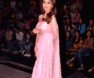 "Super Dancer"" - Shilpa Shetty Kundra"