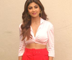 Shilpa Shetty faces racism at Sydney airport