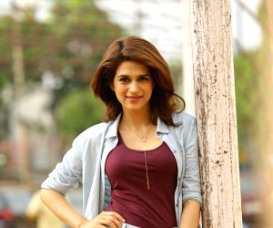 Shraddha Das comes out with her personal app