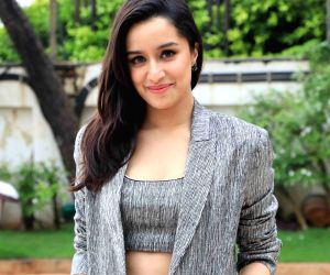 Feel lucky to be a part of Saina Nehwal biopic: Shraddha Kapoor