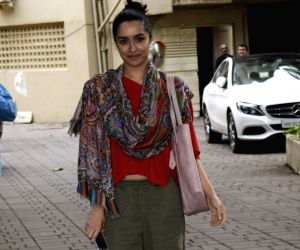 Small town people find happiness in small things: Shraddha Kapoor