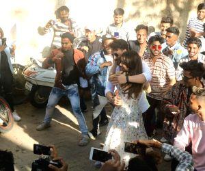 Free Photo: Shraddha Kapoor has a busy birthday