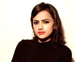 Shraddha Srinath: Humour is the best weapon to bash patriarchy